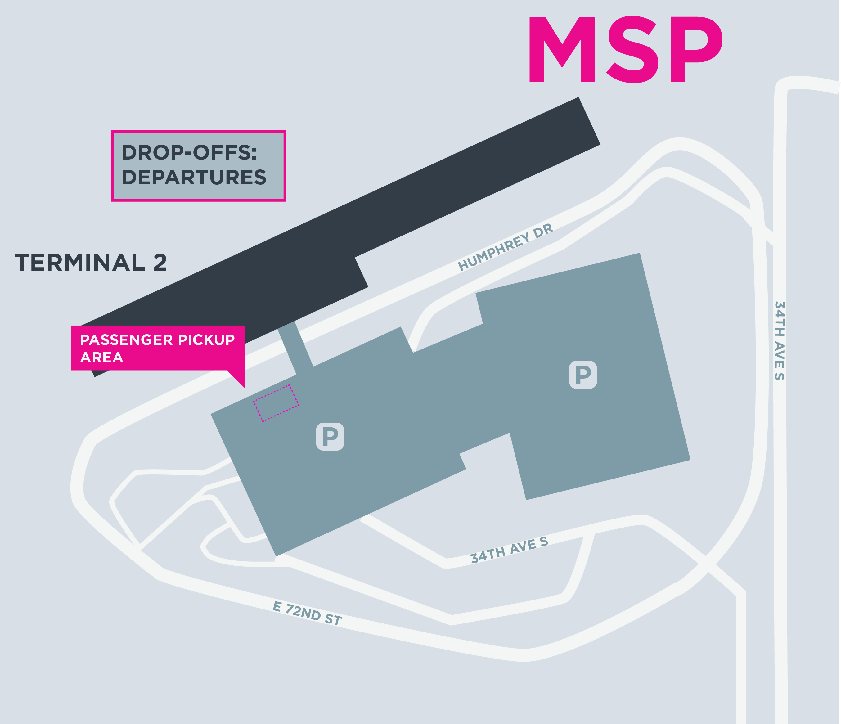 MSP Terminal 2