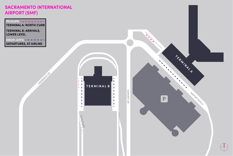 SMF Map